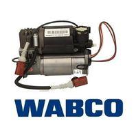 Original WABCO Audi A8 D3 Kompressor 10-12 Zylinder, Diesel