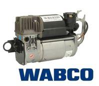 Original WABCO Audi Q7 Luftfederung Kompressor